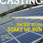 Pacific Alloy going green?